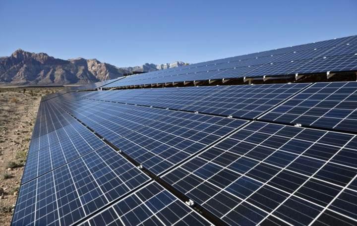 Apple, ABD'deki en ucuz enerji anlaşmalarından birine imza attı