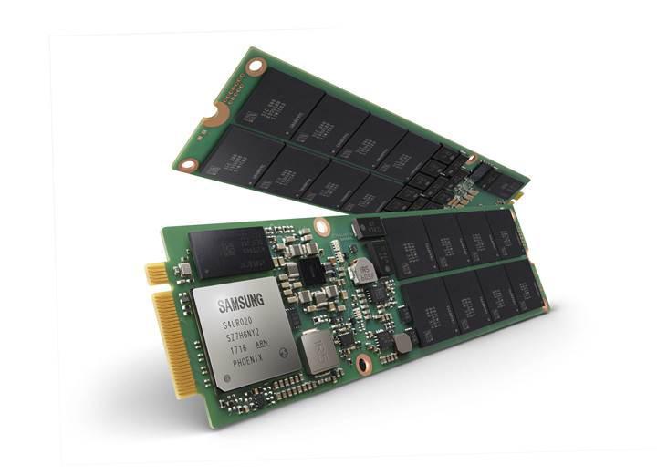 Samsung GDDR6 bellekleriyle CES 2018 inovasyon ödülünü aldı