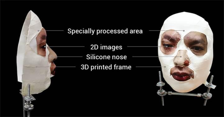 Apple'a kötü haber: Face ID sistemi özel bir maskeyle kandırıldı