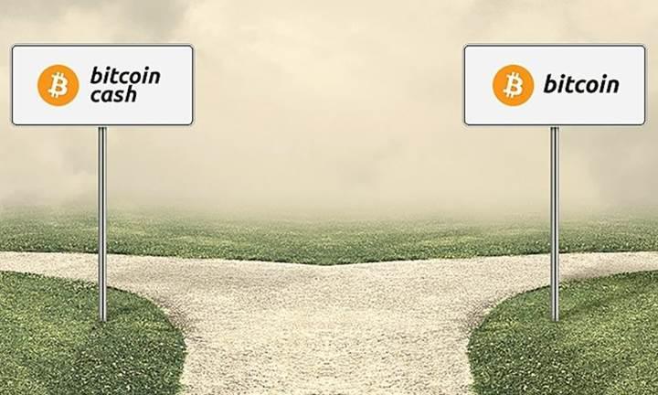 Bitcoin'de ciddi düşüş: 5400$'a kadar geriledi