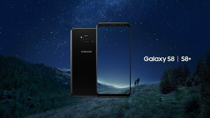 Samsung sonsuz ekranlı daha küçük bir akıllı telefon hazırlıyor
