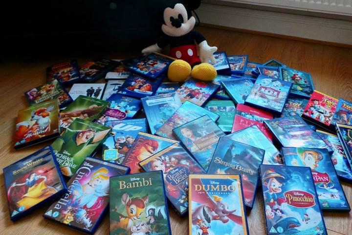 Disney'in dijital platformu Netflix'den ucuz olacak