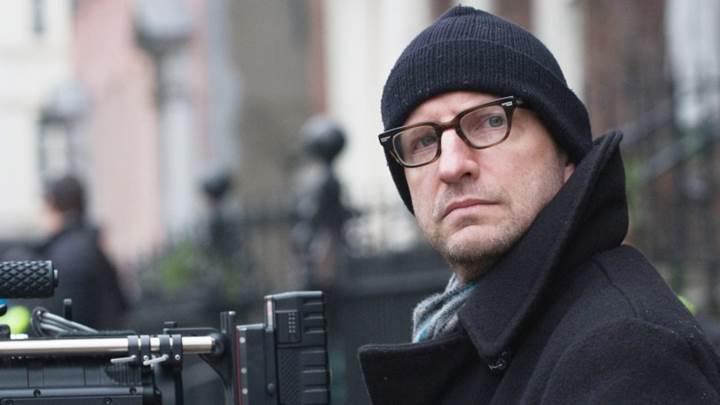 Oscar'lı yönetmen Steven Soderbergh son filmini iPhone'la çekti