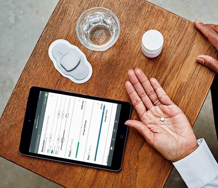 ABD Gıda ve İlaç Dairesi ''dünyanın ilk akıllı hapını'' onayladı
