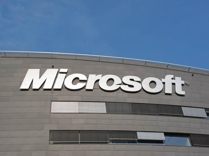 Microsoft 2030'a kadar karbon salınımını yüzde 75 azaltacak