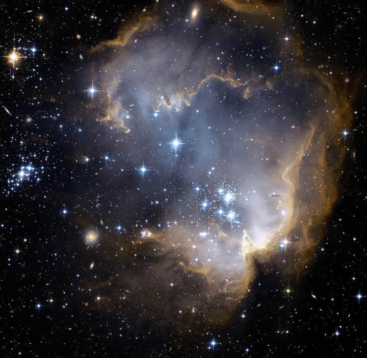 Yapay zeka evreni tanımamıza yardım edebilir