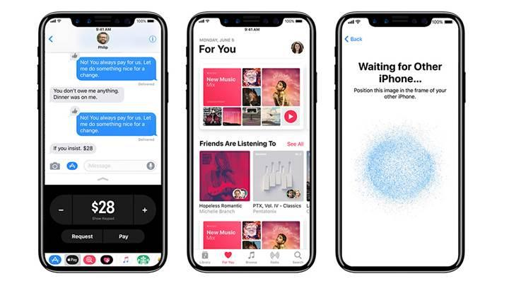 iPhone X: Bir devrimin adı