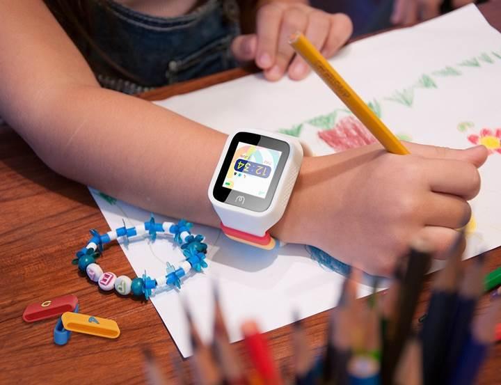 Almanya çocuklara yönelik akıllı saatlerin satışını yasaklıyor