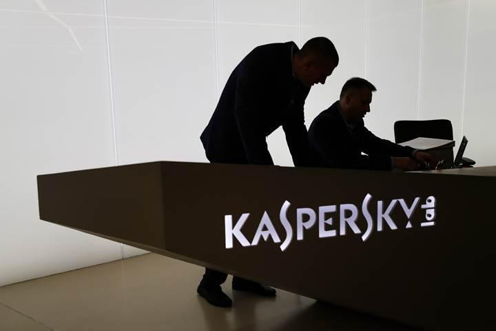 Kaspersky casusluk iddialarına yanıt verdi