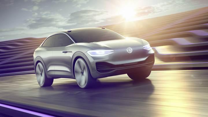 VW Grubu elektrikli araçlar ve otonom teknolojisi için 34 milyar euro harcayacak