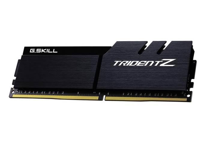 4x8GB DDR4 bellek kitlerinde yeni rekor geldi