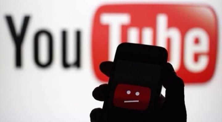 YouTube, Google'ın reklam videosunu spam olarak işaretledi