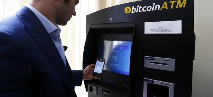 Güney Koreli ATM üreticisi Bitcoin desteği sunacak