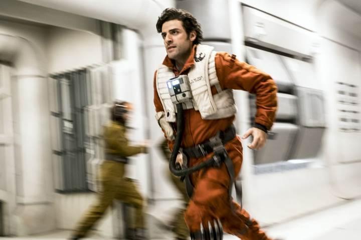 Star Wars: The Last Jedi için 4 yeni tanıtım videosu yayınlandı