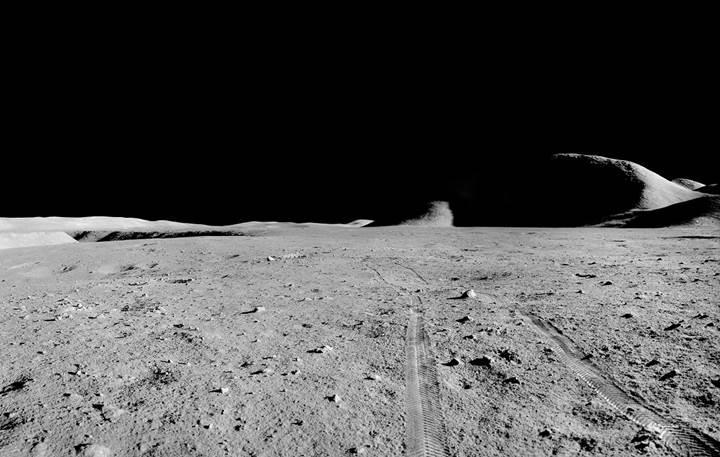 Hindistan ve Japonya'dan dev uzay projesi 'Ay'dan Dünya'ya örnek getireceğiz'