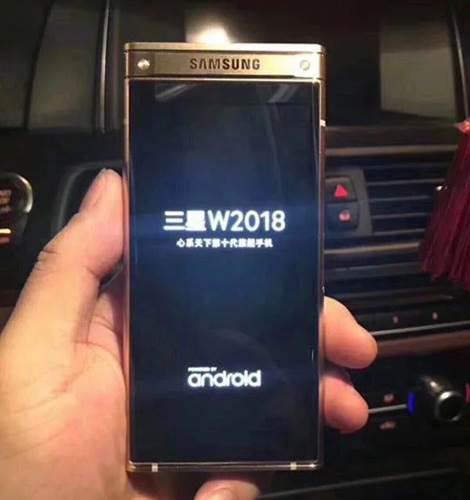 Samsung'dan f/1.5 kameralı akıllı telefon geliyor