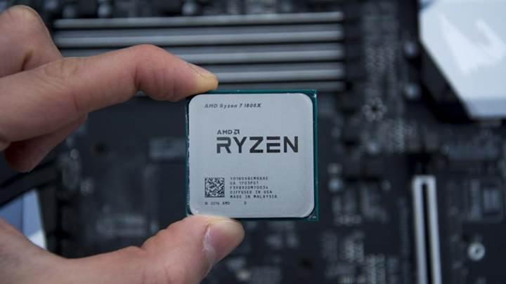 AMD Ryzen işlemcilerde %30'a varan fiyat indirimi