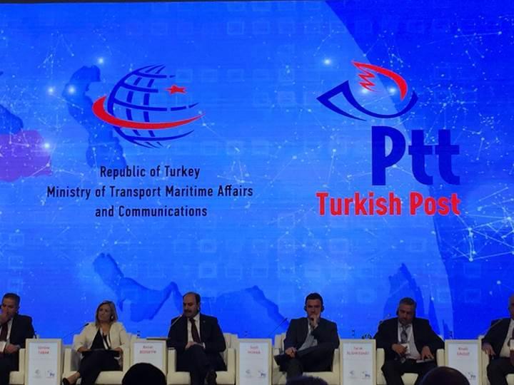 PTT, Paypal benzeri yerli ödeme sistemini duyurdu