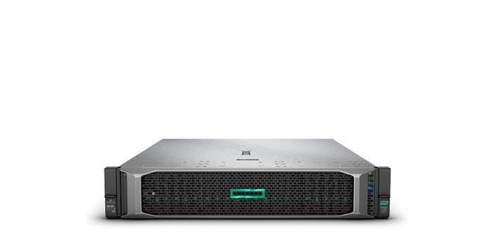 AMD EPYC işlemcili HP sunucular benchmark rekorları kırıyor