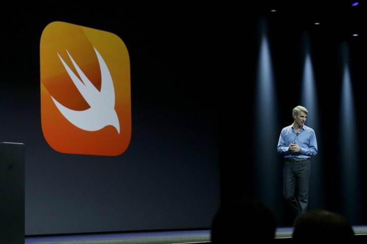 Google Fuşya işletim sistemi Swift desteğine kavuştu