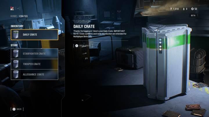 Oyunlardaki rastgele hediye sandıkları kumar kapsamına alınabilir