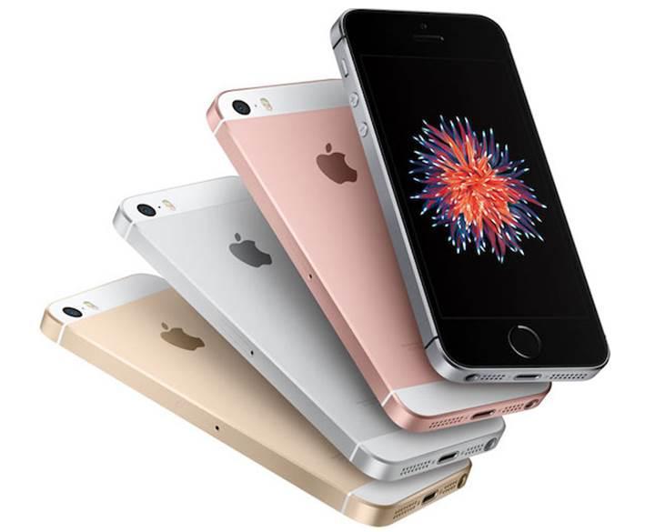 Apple, 2018 yılında iPhone SE 2 modelini piyasaya sunmayı planlıyor