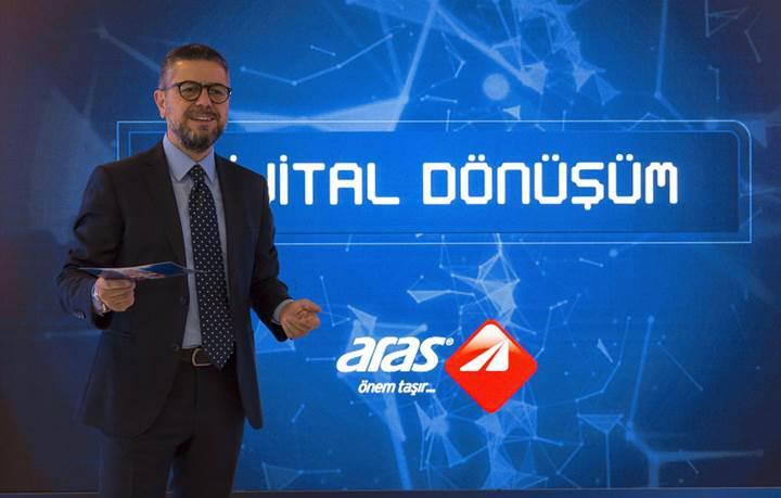 Aras Kargo, Aliexpress ve Alibaba'dan verilen siparişleri 5 gün içerisinde teslim edecek