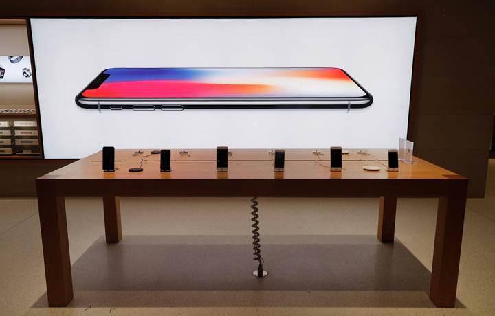 iPhone X ülkemizde satışa çıktı!