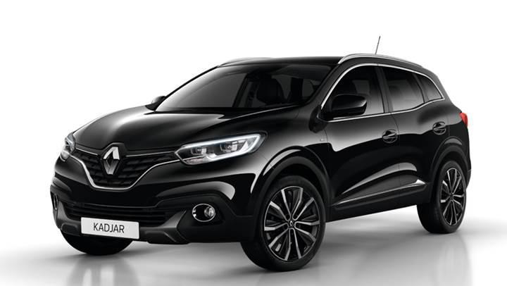 Renault'dan 'Black Friday' indirimi