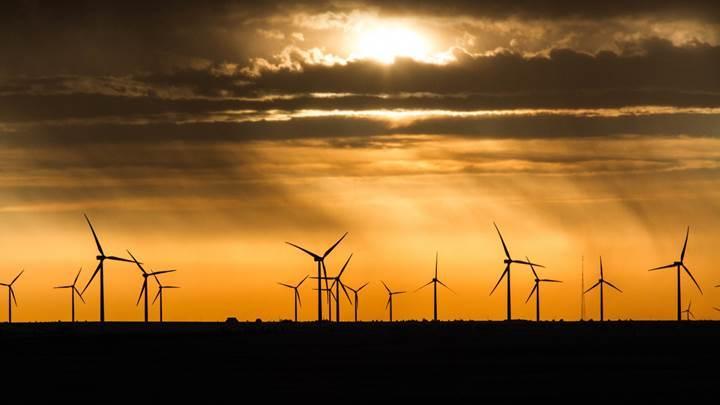 Türkiye'den bu yıl rüzgar enerjisine tam 5 milyar dolarlık yatırım