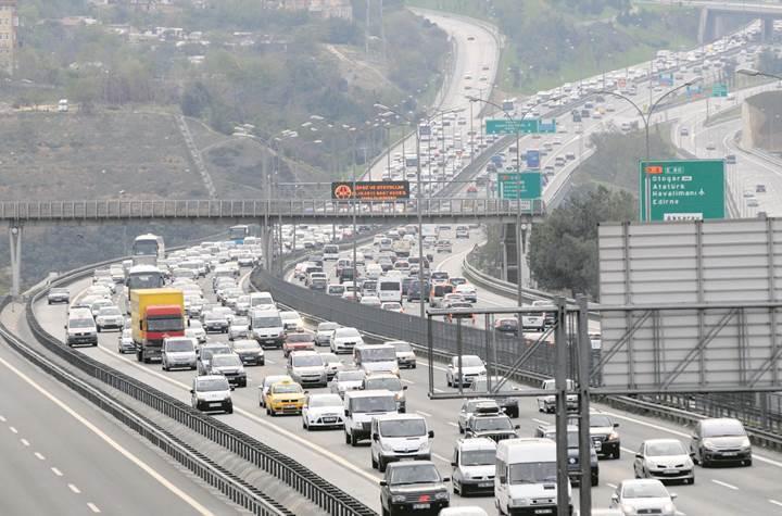 Türkiye'de toplu taşımada ve trafikte dev teknoloji atılımı