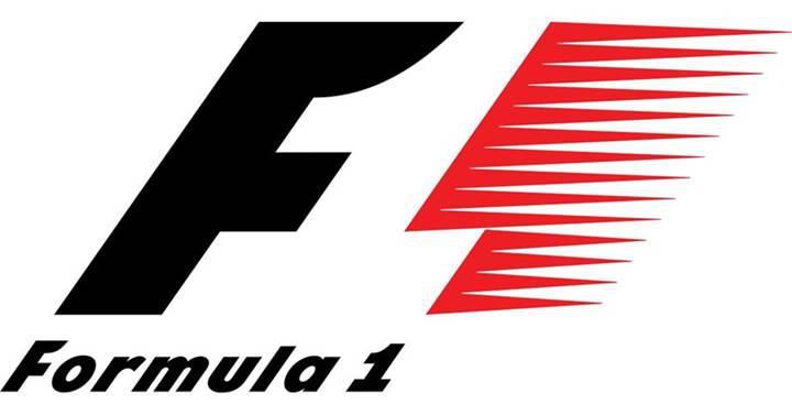 Formula 1'in yeni logosu tanıtıldı