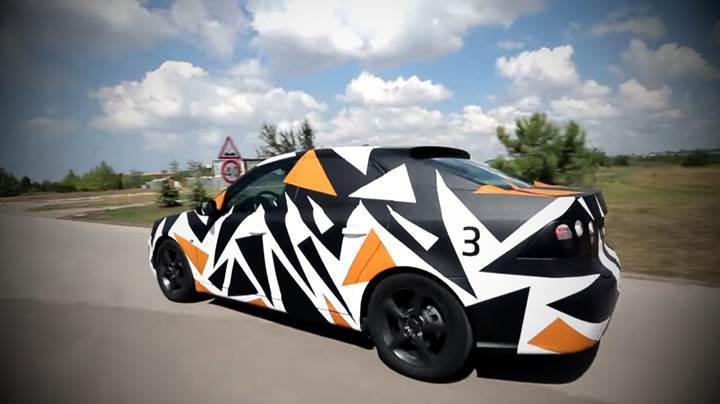 Yerli otomobilde yeni gelişmeler: 500km menzil, 4 farklı model
