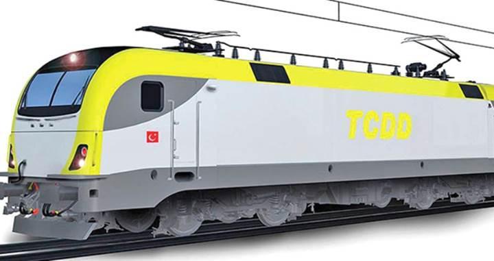 Milli yüksek hızlı tren geliyor