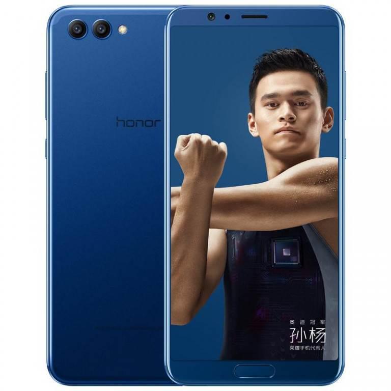 Amiral gemisi ayarında Huawei Honor V10 duyuruldu
