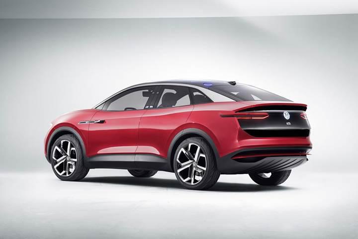 Volkswagen'den 482km menzilli elektrikli araç: 2020'de piyasaya çıkıyor!