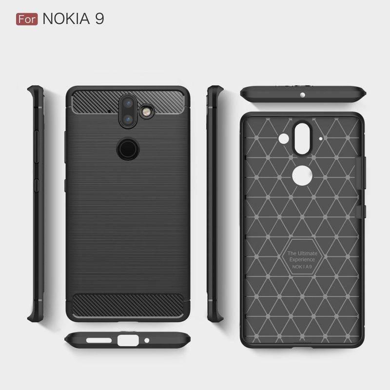 Note 8 ve S8'den esintiler taşıyan amiral gemisi Nokia 9 ortaya çıktı