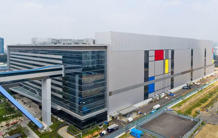 Samsung, 10nm sürecinde ikinci nesle geçiyor