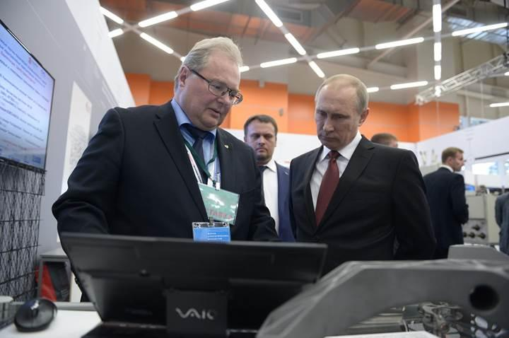Rusya küresel internet problemlerine karşı ''bağımsız internet'' oluşturacak