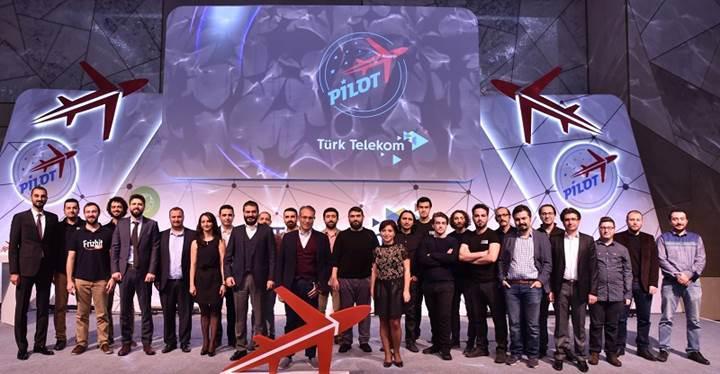 Türk Telekom girişimcileri yatırımcılar ile buluşturmaya devam ediyor