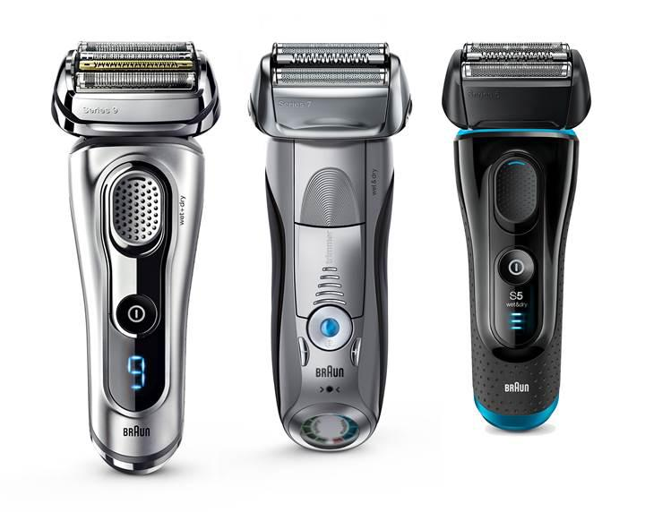 Braun'un yeni 7 serisi tıraş makinesinde akıllı özellikler ve dikkat çekici tasarım