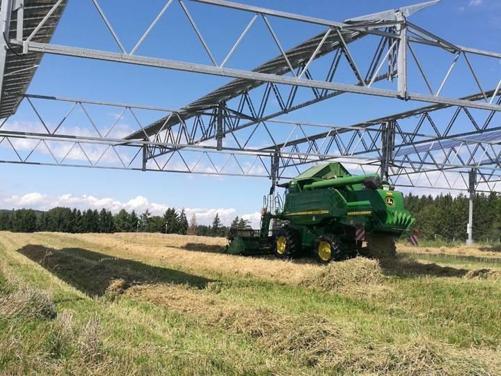 Araştırmacılar sürdürülebilir tarım-enerji sistemi geliştirdi