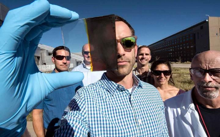 Güneş enerjili akıllı pencereler enerji ihtiyacının önemli bir kısmını karşılayabilir