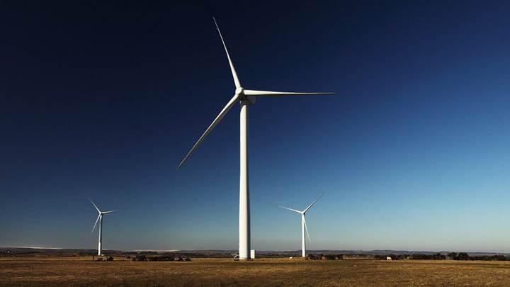 3D baskı teknolojisi ile rüzgar türbini inşa edilecek