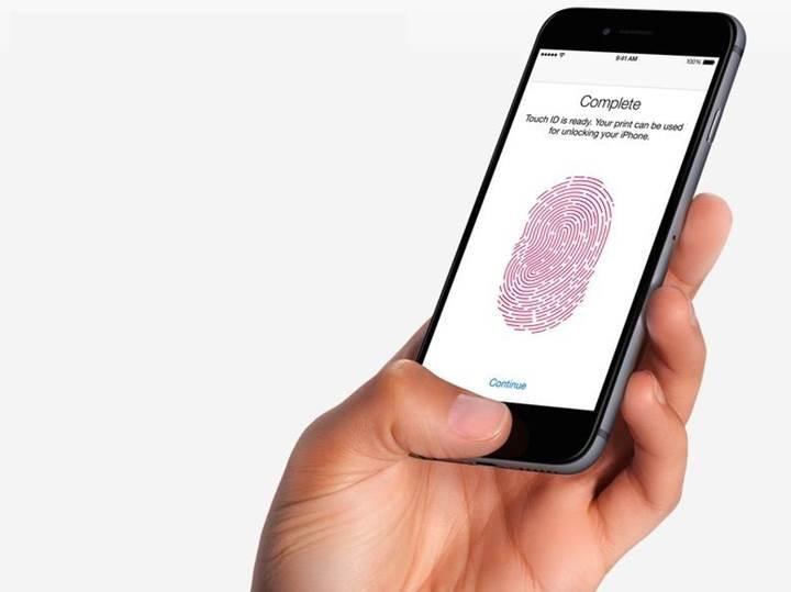 Apple SVP Federighi: Touch ID aslında birden çok kullanıcı için tasarlanmadı
