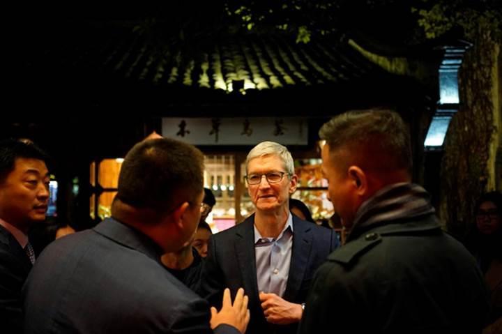 Çin, iOS geliştirici karının yüzde 25'ine sahip