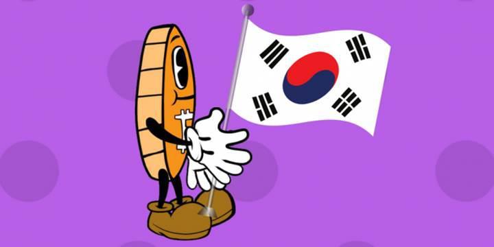 Güney Kore Bitcoin piyasasını düzenlemek istiyor: Bitcoin vergisi gelebilir