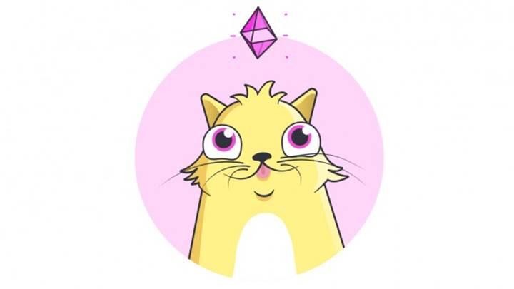 Ethereum tabanlı dijital kedi yetiştirme oyunu: CryptoKitties