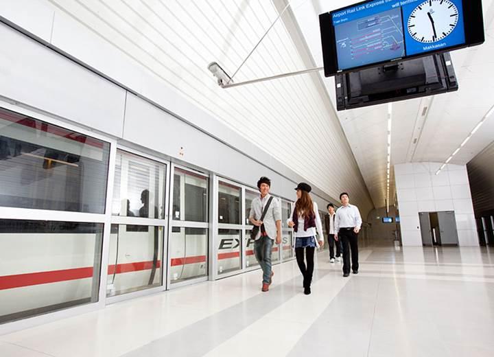 Türk şirketinden Tayland'a metro ihracatı