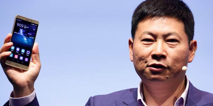 Huawei'nin ilk 5G telefonu 2019 yılında geliyor